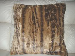 Vintage Gold Astra Cushions