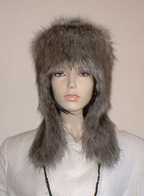 Faux Fur Trapper Hats Women