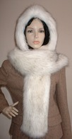 Faux Fur Hoodies