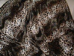 Leopard Cushions