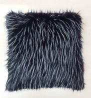 Pepe Faux Fur Cushions