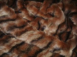 Faux Fur THROWS SALE