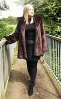 Faux Fur Coats & Jackets