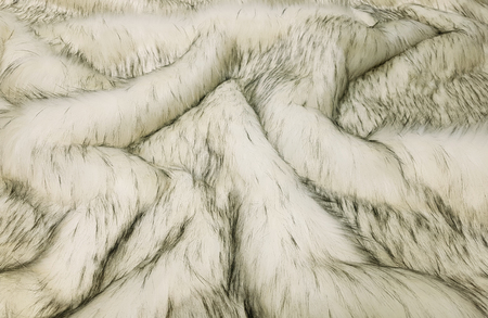 Aspen Faux Fur Throws