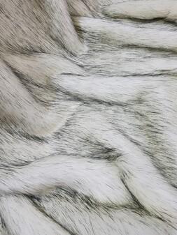 Alaska Faux Fur Trims