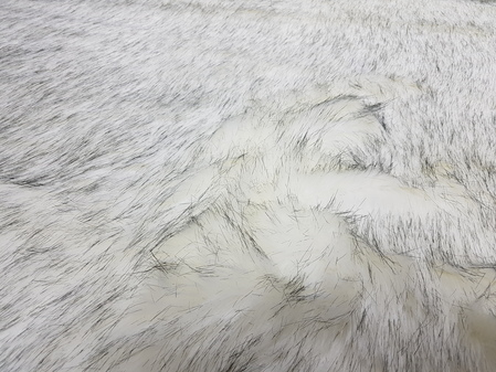 Alaska Faux Fur SECONDS Mega Sale