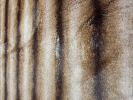 Madagascar Faux Fur SECONDS Mega Sale