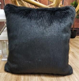 "SALE 20"" Faux Fur Cushions"