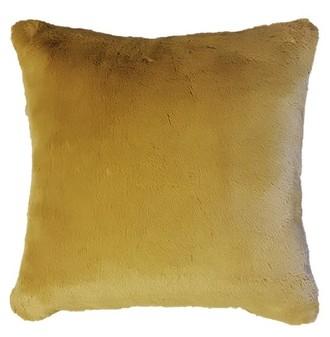 Midas Faux Fur Cushions