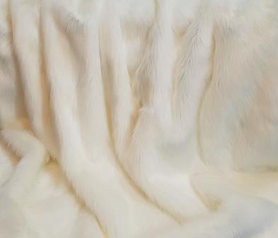 Children's Polar Bear Faux Fur Headband