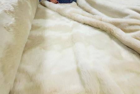 Sunny Bear Faux Fur SECONDS Mega Sale