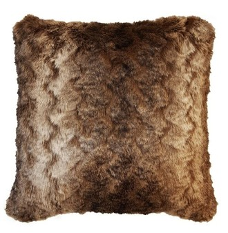 Romanov Faux Fur Cushions