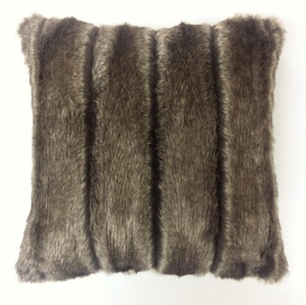 Rocky Mountain Faux Fur Cushions