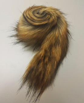 Simba Faux Fur Trims