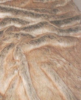 Husky Faux Fur SECONDS Per Meter