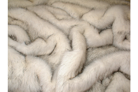 Faux Fur SECONDS Per Meter