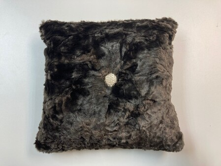 SALE Faux Fur Scatter Cushions