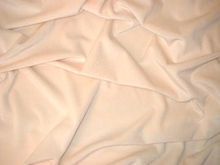 Buttermilk Cuddle Soft Velboa