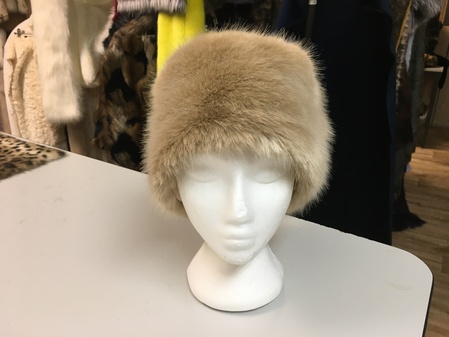 SALE Faux Fur Russian Hats