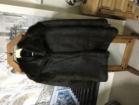 SALE Faux Fur Coats Men's & Women's