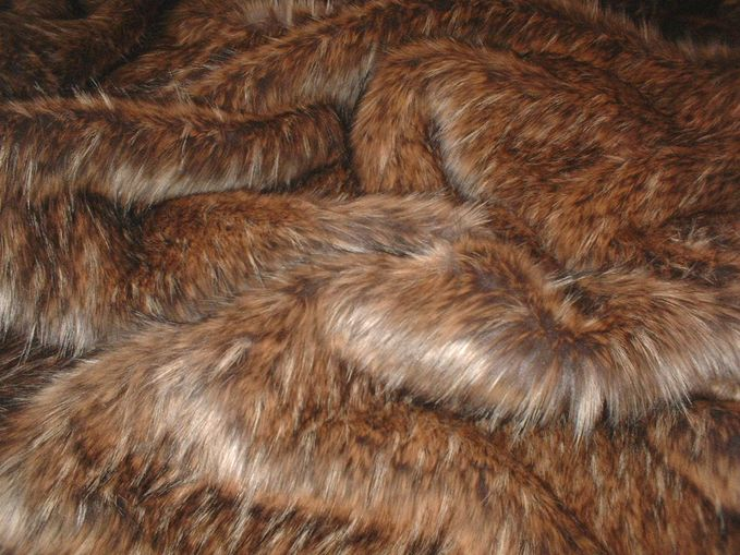 Simba Faux Fur Boot Toppers