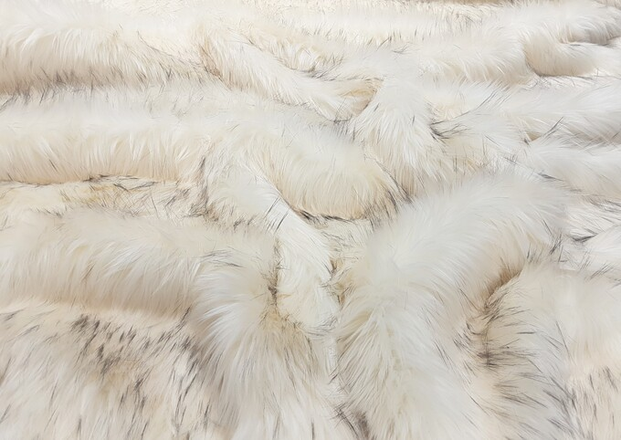 Tissavel Himalaya Faux Fur Trims
