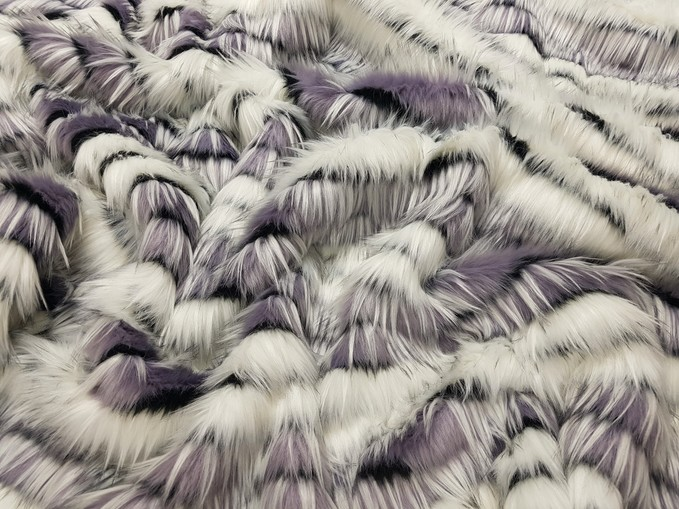 Will O' The Wisp Faux Fur Limited Edition Swatch