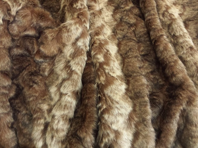 Romanov Faux Fur Swatch