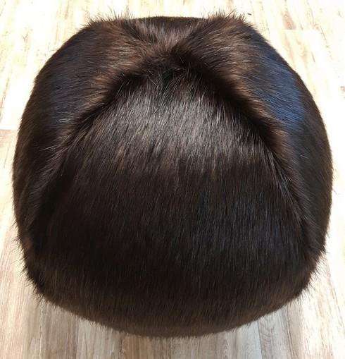 Coco Faux Fur Ball