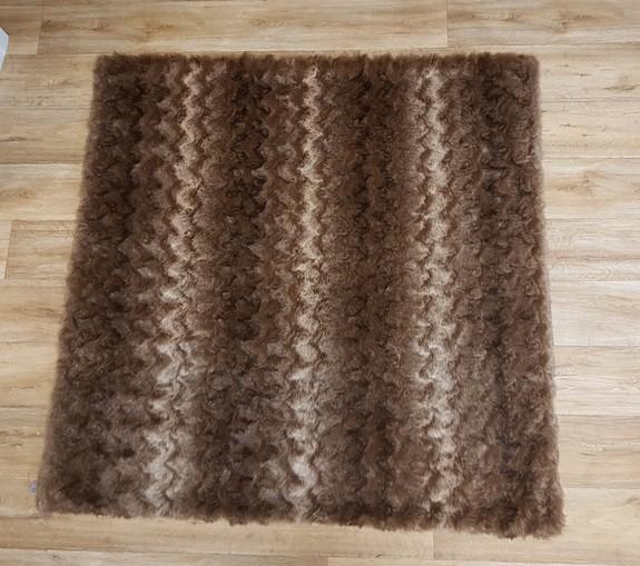 Romanov Faux Fur Pet Blankets