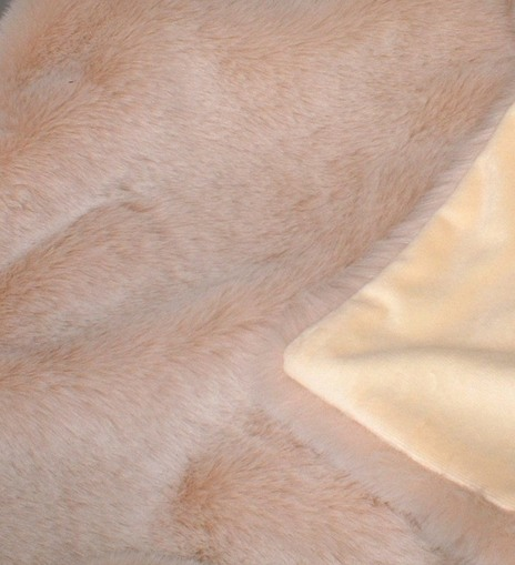Sunny Baby Toddler Faux Fur Blanket