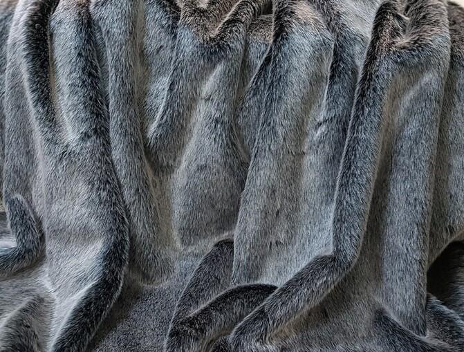 Arctic Wolf Swatch