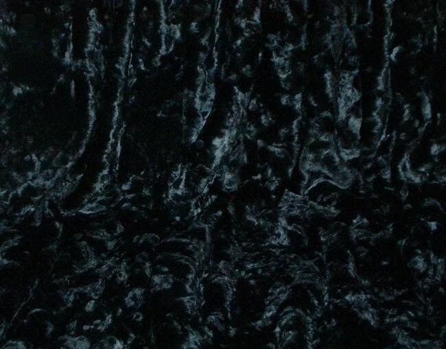 Black Astra Swatch
