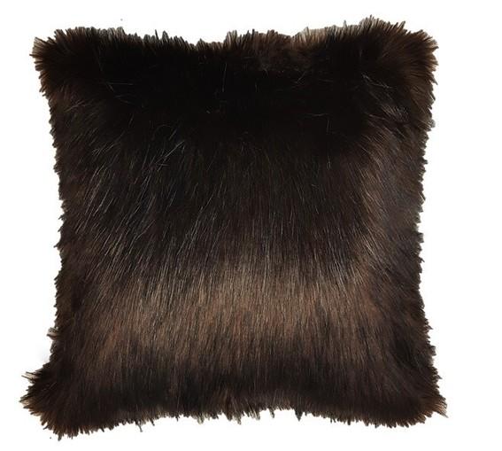 Coco Faux Fur Cushions