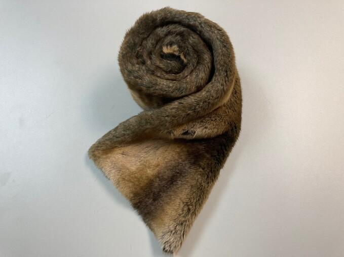Madagascar Faux Fur Trims