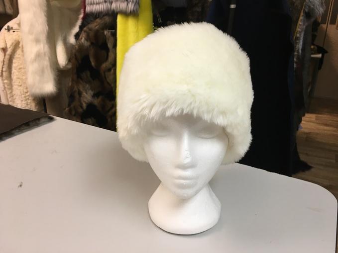 SALE Faux Fur Russian Hats