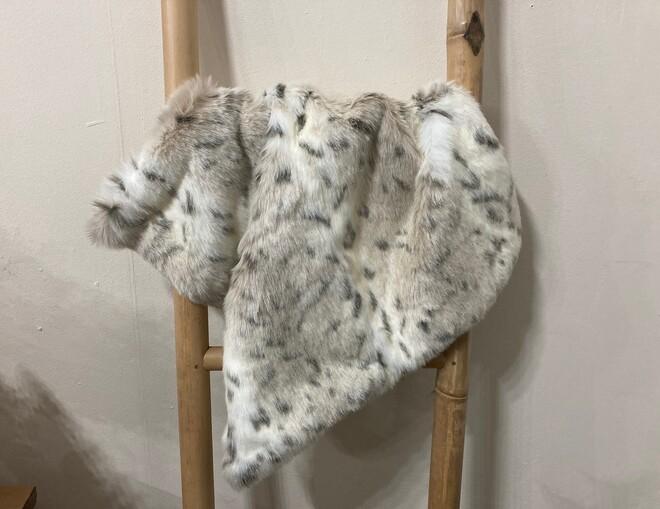SALE Faux Fur Pet Blankets