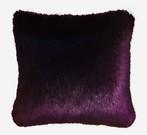 Amethyst Faux Fur Cushions