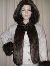 SALE Faux Fur Hoodies