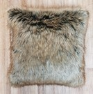 Husky Faux Fur Cushions