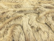 Tissavel Palomino Faux Fur Fabric