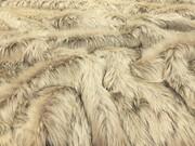 Tissavel Palomino Faux Fur Fabric Per Meter