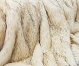 Tissavel Himalaya Faux Fur Fabric