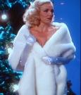 Marilyn Faux Fur Stole