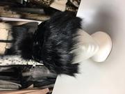 SALE Faux Fur Bobble Hats