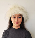 Himalaya Faux Fur Roller Hat
