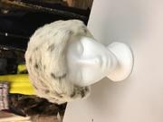 SALE Faux Fur Roller Hats