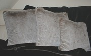Koala Faux Fur Cushions
